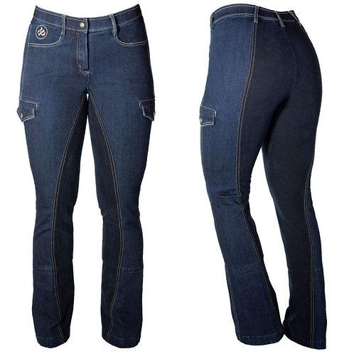 Ride Proud Denim Horizon Rideing Jeans