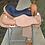 Thumbnail: Fort Worth Western Pleasure Saddle