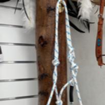 Hand tied 8mm Marine rope Halters