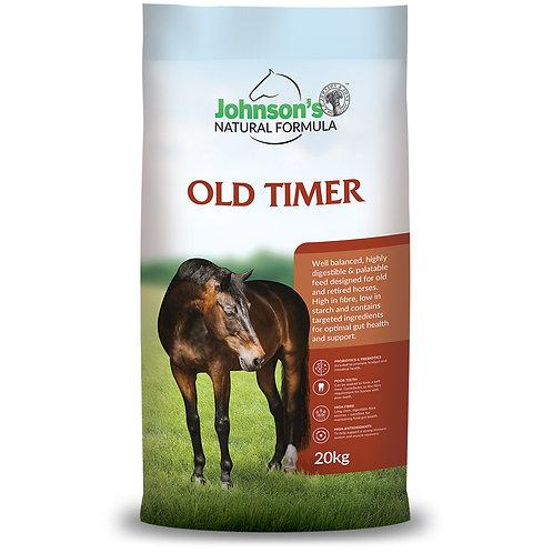 Johnsons Old Timer