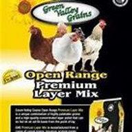 Open range premium