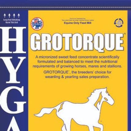 Grotorque