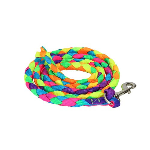 Rainbow Lead Rope