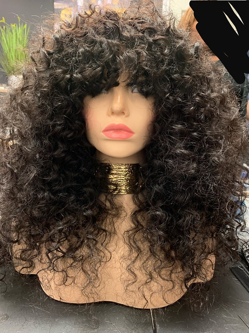 The Dirty Diana Wig 4.0.6