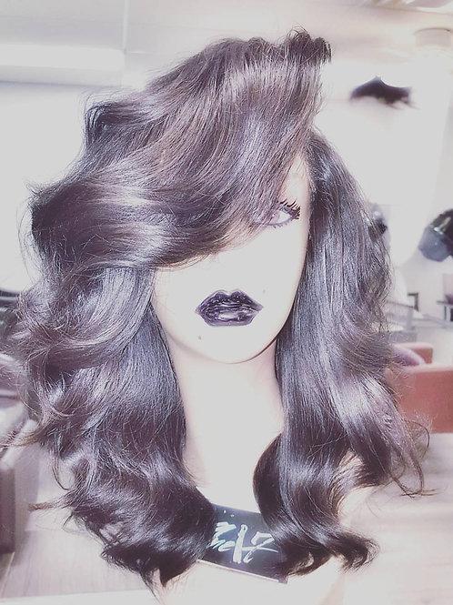 The Landra Wig