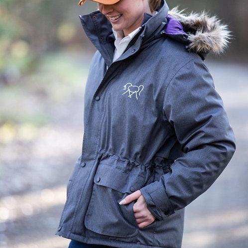 Winter Exercise Jacket
