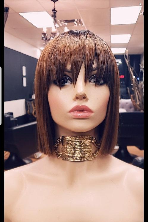 The Victoria Wig