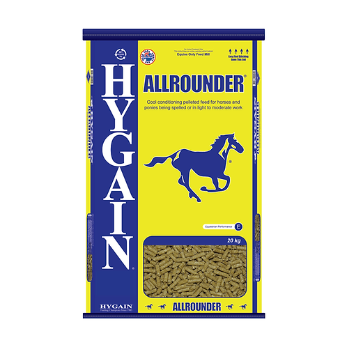 Hygain All Rounder
