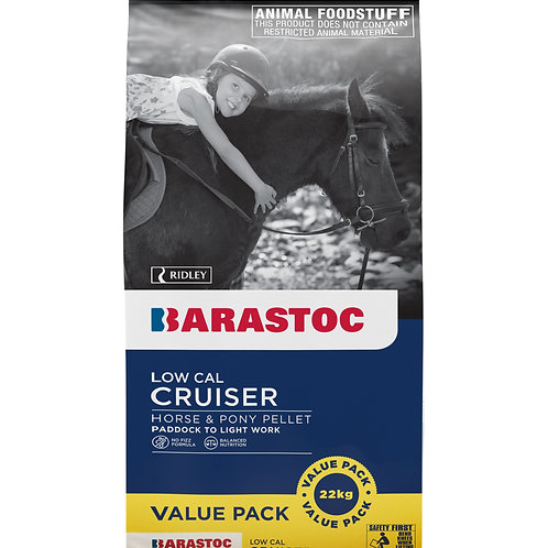 Barastoc Low Cal Cruiser