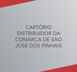 Cartório São José dos Pinhais
