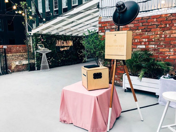 shutterhub photobooths