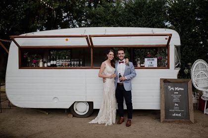 Harrison Estate Geelong Wedding Venue