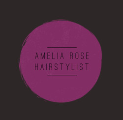 Amelia Rose Hairstylist