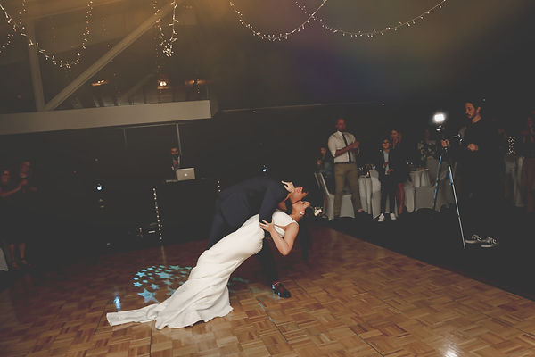 Toni and Paras_ first wedding dance, pho