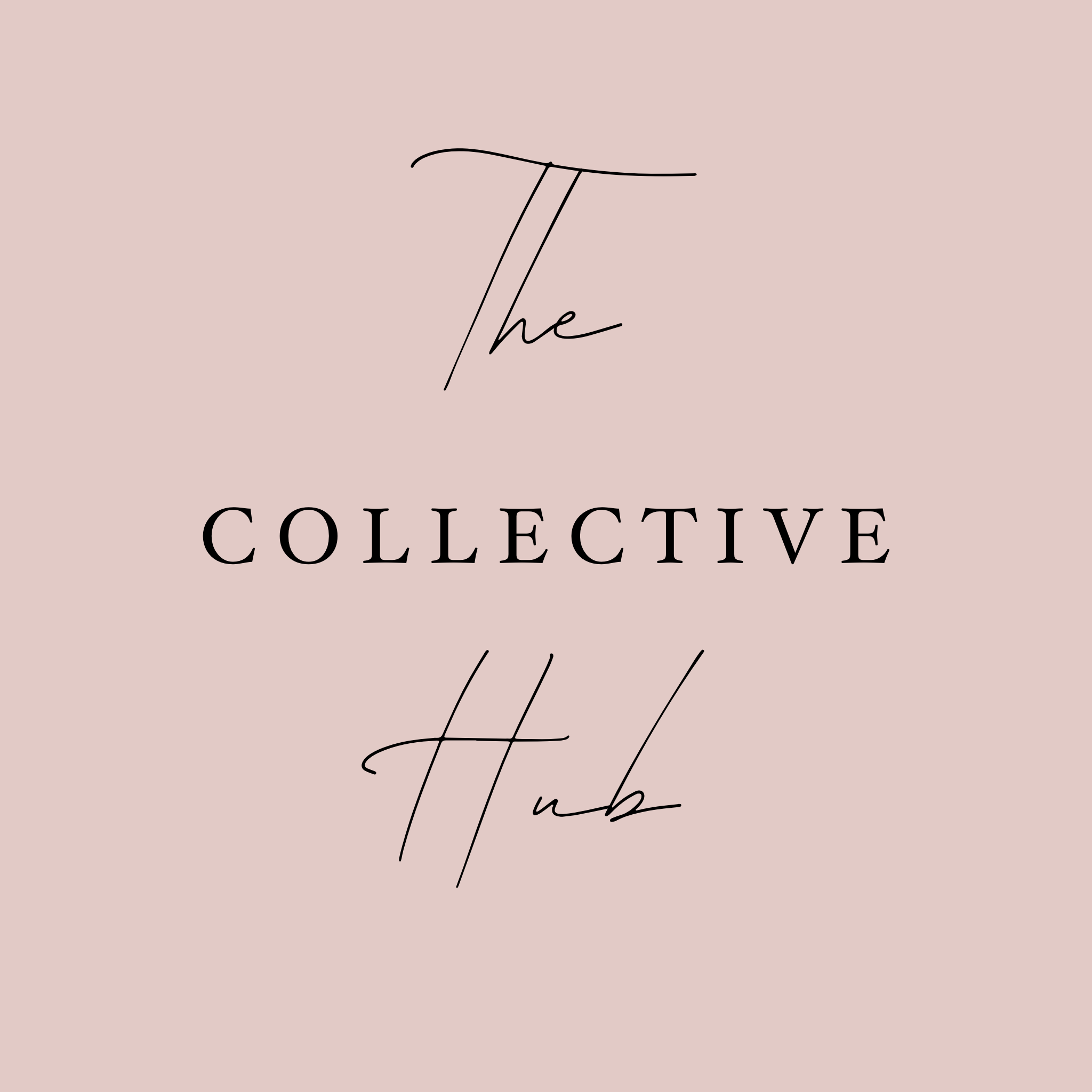 The Collective Hub - Intimo Lingerie