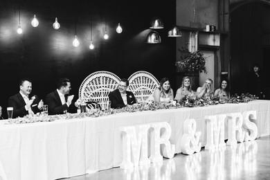 Baie Winery Wedding