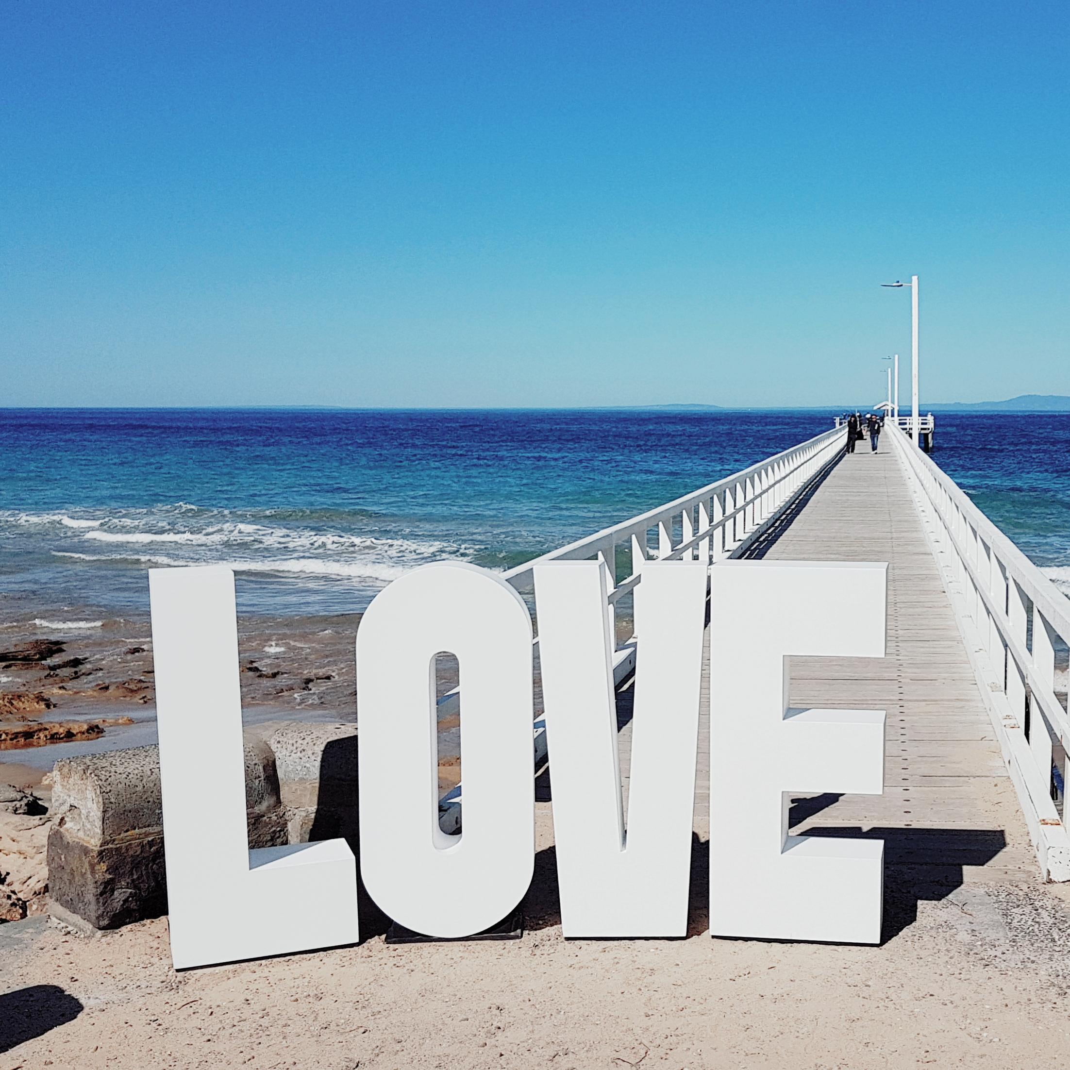Torquay Love Letters