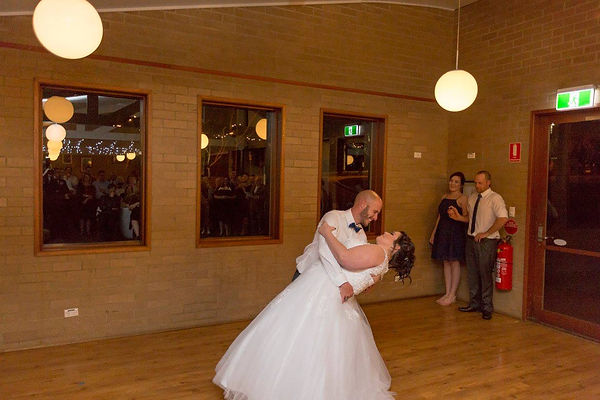 Marcus _ Sharmane - Seashells wedding ph