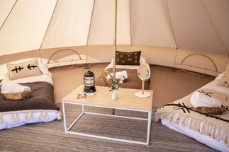 glamping geelong weddings