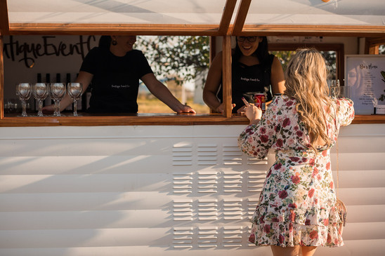 Caravan Bar Melbourne