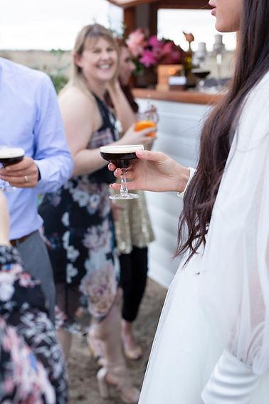 geelong mobile bar espresso martini