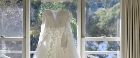 Meaghan & Rhys' Wedding Highlights Film.