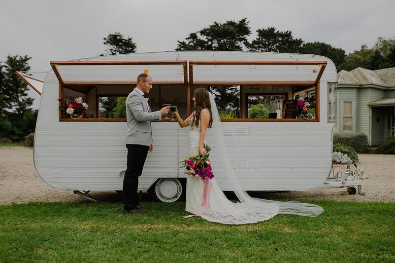 Caravan Bar Geelong