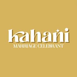 Kahani Marriage Celebrant