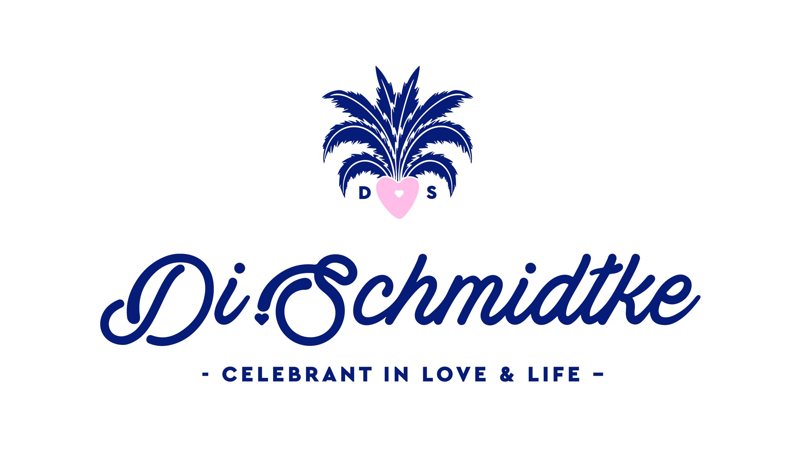 Di Schmidtke Celebrant in love & life