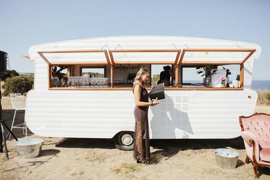 mobile bar hire geelong wedding
