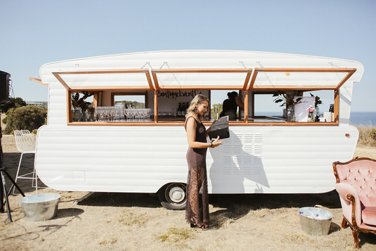 mobile bar hire geelong wedding