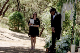 Geelong marriage celebrant