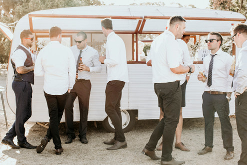 geelong mobile bar