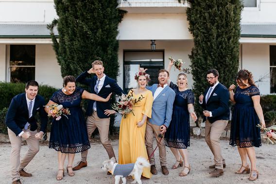 Geelong Weddings