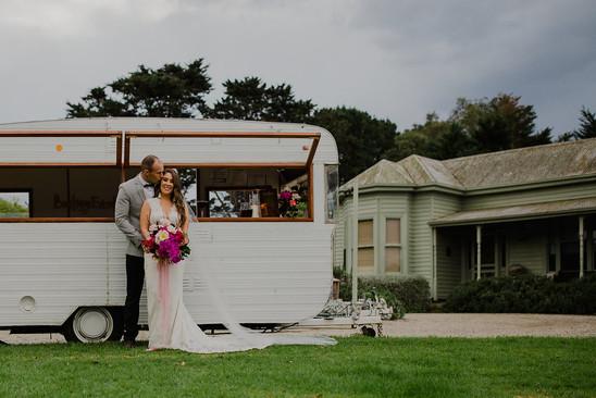 Geelong Wedding venue DIY