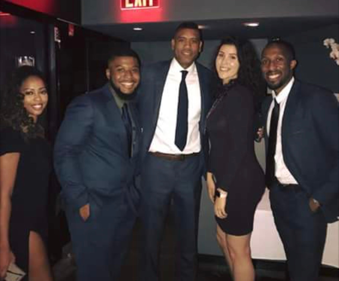 Allan Houston & Friends