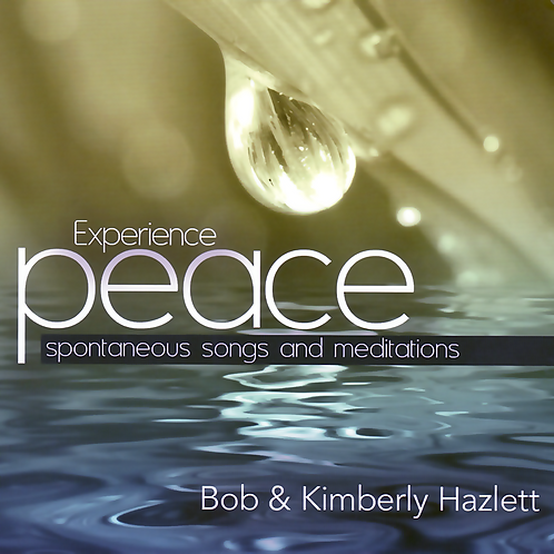 Experience Peace - Digital download