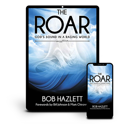 The Roar: E-Book