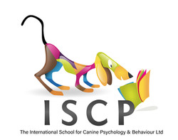 ISCP Logo with name