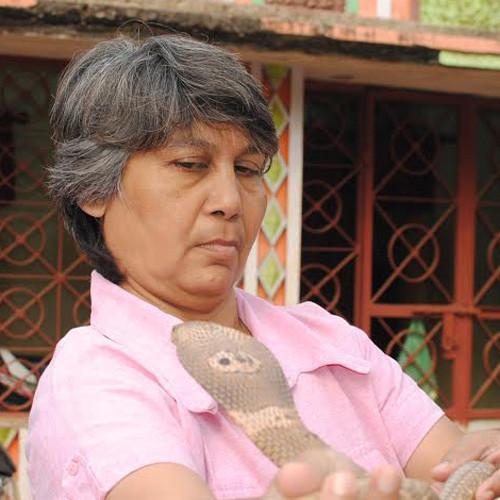 Rupali Gosh