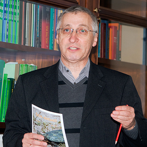 Richard Gemel
