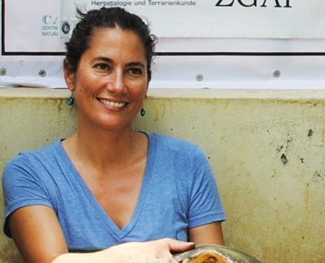 Shannon Diruzzo
