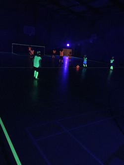 UV football