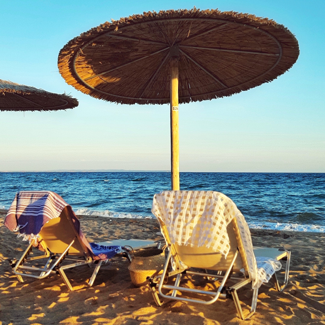 Kochyli Beach
