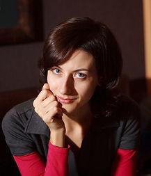 Наталья Малкова - админ Геткурс