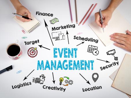 EVENT MANAGEMENT VS. PLANNING
