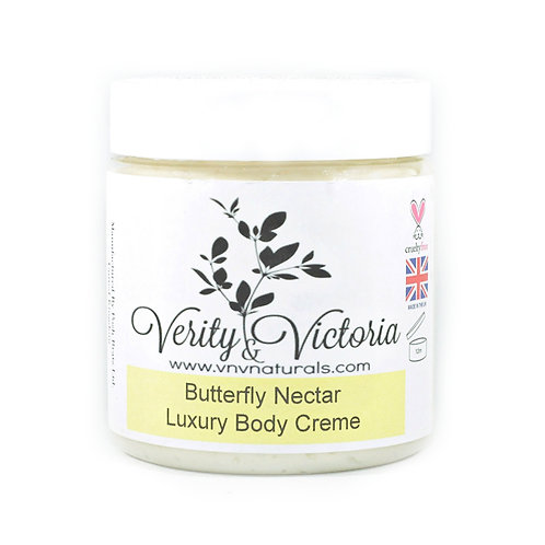 Butterfly Nectar Luxury Body Creme