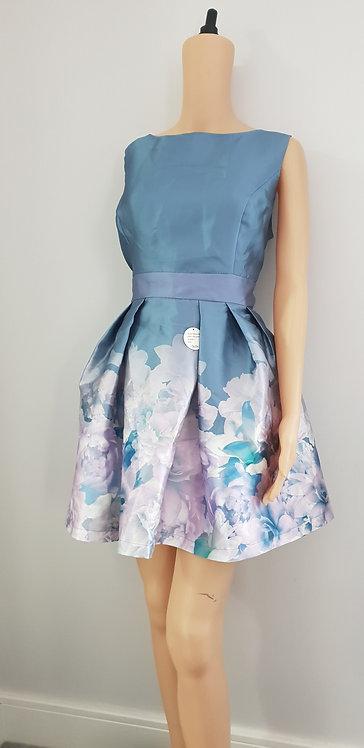 Chi Chi London Petite Dress