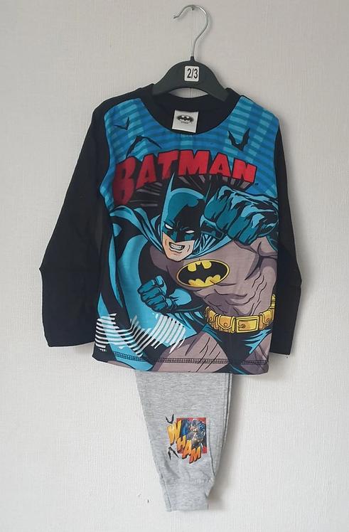 Boys Batman Pyjamas