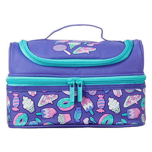 Smiggle Lunch Bag and Bottle